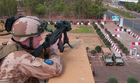 Czechs in Mali: from the Quick Reaction Force training