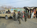 Joint patrols with Afghans prove safer, say Czech soldiers guarding Bagram