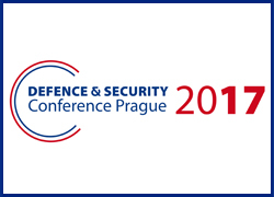 DEFENCE AND SECURITY CONFERENCE PRAGUE