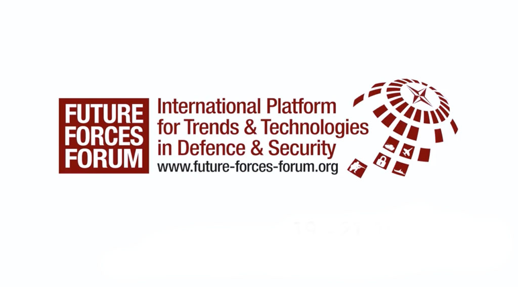 FUTURE FORCES 2016