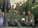 Hungarian helicopter crew wins Simulator HIP CUP 2017 in Ostrava