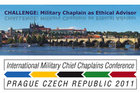 Military chaplains to meet in Prague