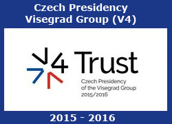 Czech Presidency Visegrad Group (V4)