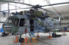 The Czech-Russian Protocol enables Czechs to expand in upgrading of Russian-made helicopters