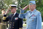 EU Military Committee Chairman visits the Czech Republic