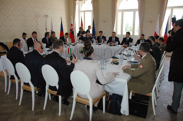 Meeting of ministers (3)