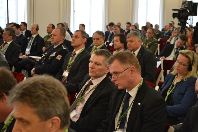 Participants of the conference