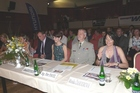 General Petr Pavel as a member of jury at the 14th Miss of Children's Homes 2013 contest