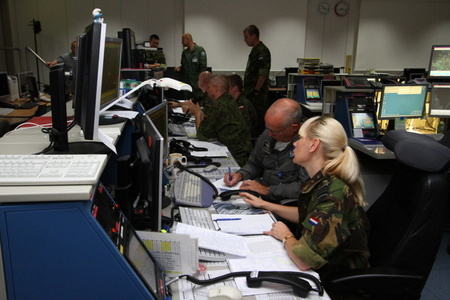 Combined Air Operations Centre (2)