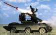 Air Defence Missile Launcher 9K33M