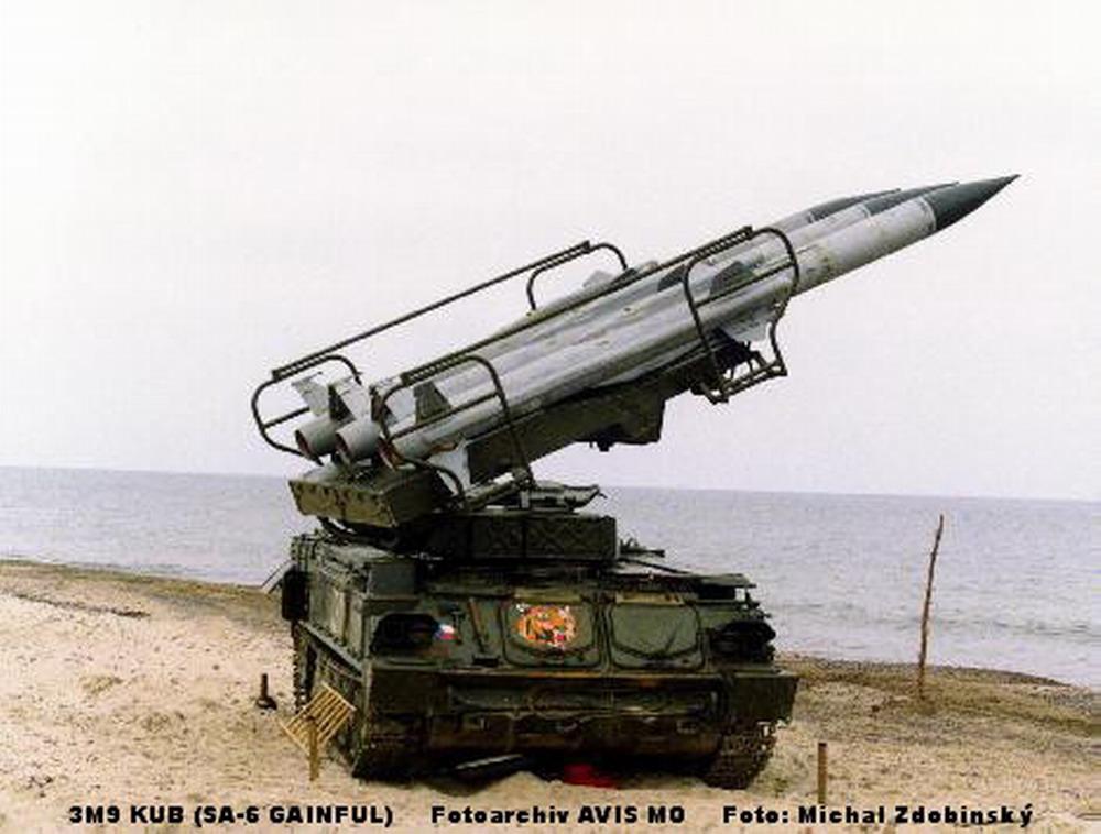 2k12 M2 Kub Nato Code Sa 6 Gainful Ministry Of