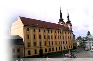 Administrative Archives of ACR Building in Olomouc