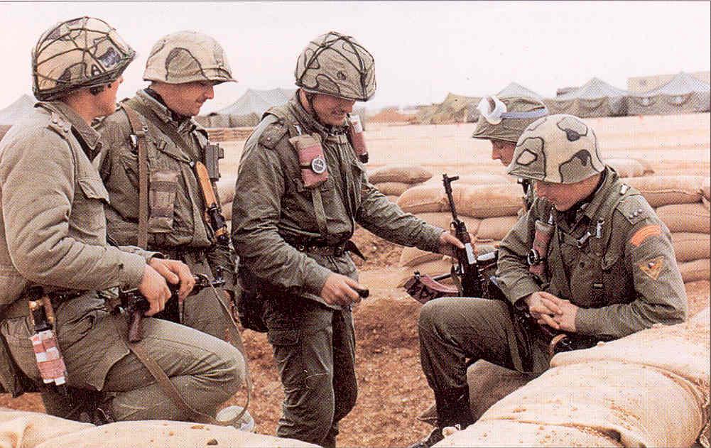 Image Result For Desert War Color